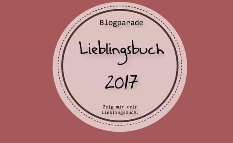 Lieblingsbuch 2017