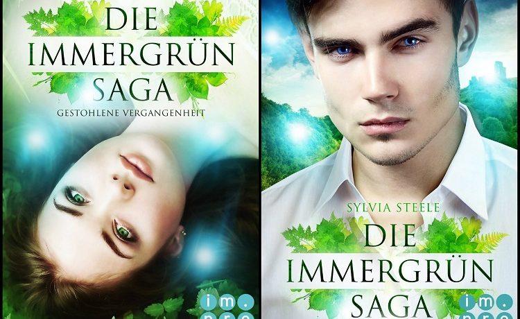 Immergrün-Saga