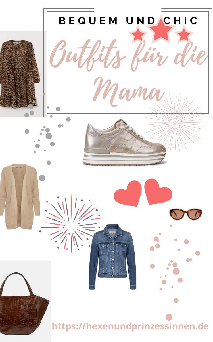 Outfits für die Mama