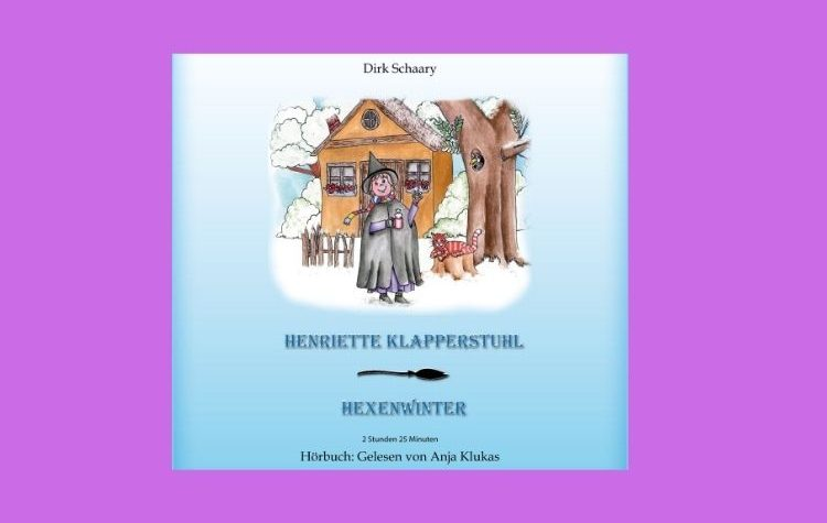 Henriette Klapperstuhl