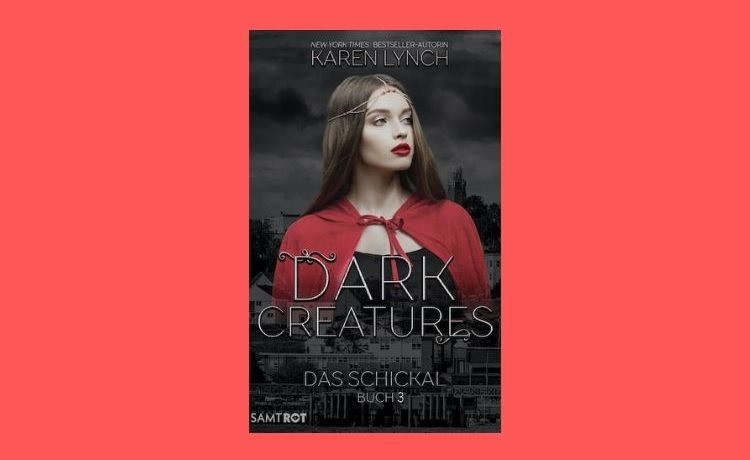 Dark Creatures 3
