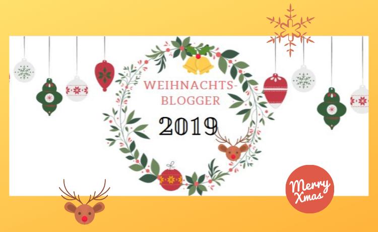 Weihnachtsblogger 2019