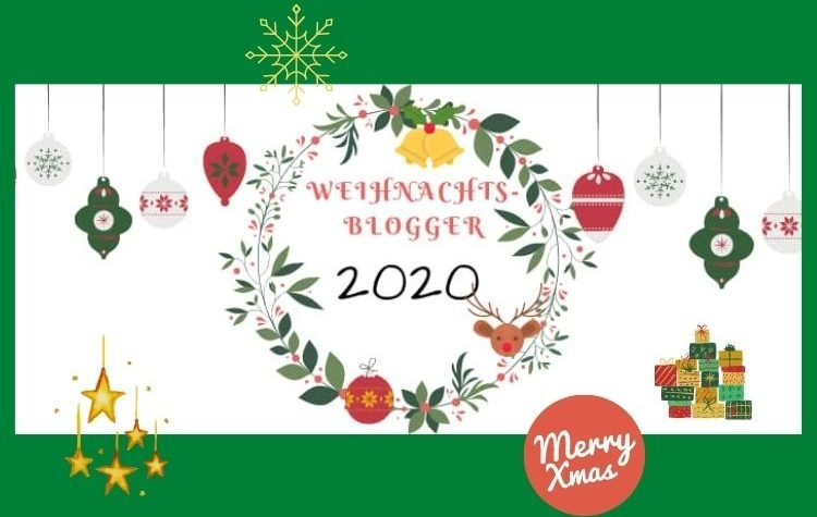 Weihnachtsblogger 2020