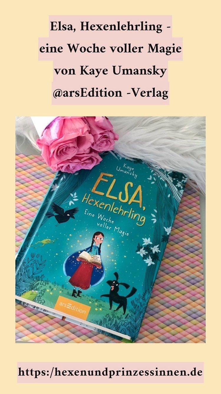 Elsa Hexenlehrling