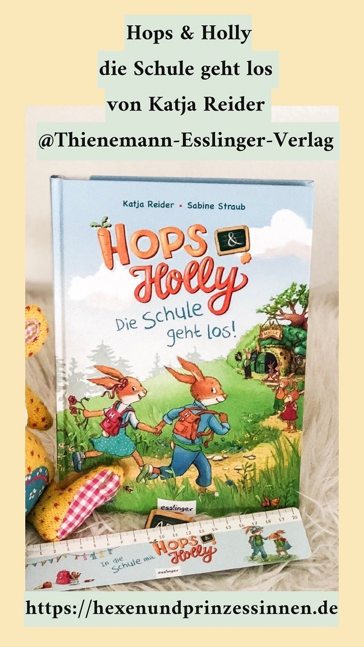 Hops und Holly