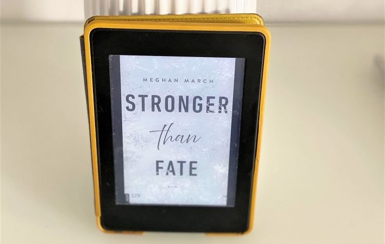 Stronger than fate