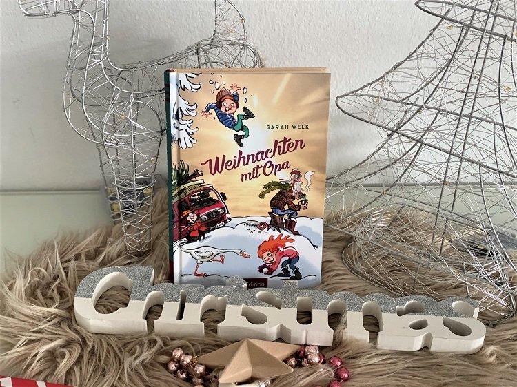 Weihnachtsblogger 2020 -Türchen 18
