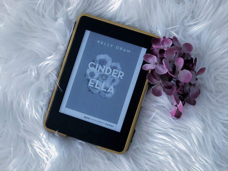 Cinder und Ella