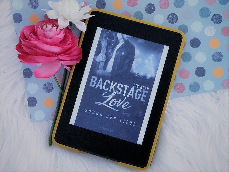 Backstage Love 2