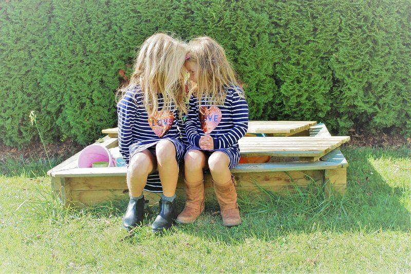 Kinderkleidung Herbst 2018