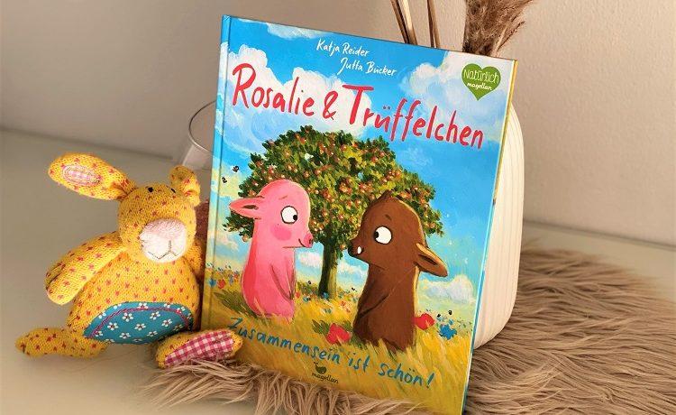 Rosalie & Trüffelchen