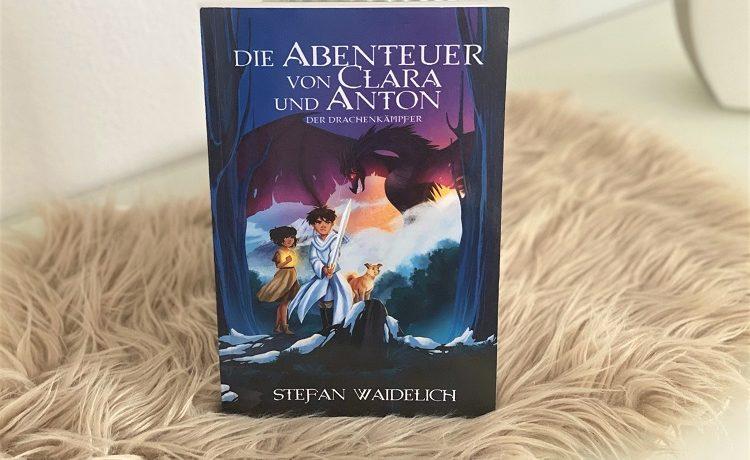 Die Abenteuer von Clara und Anton