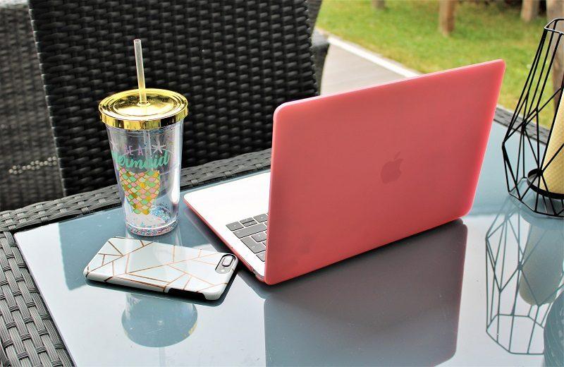 Hülle für MacBook