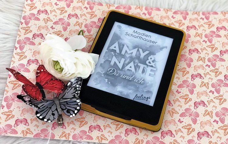 Amy und Nate