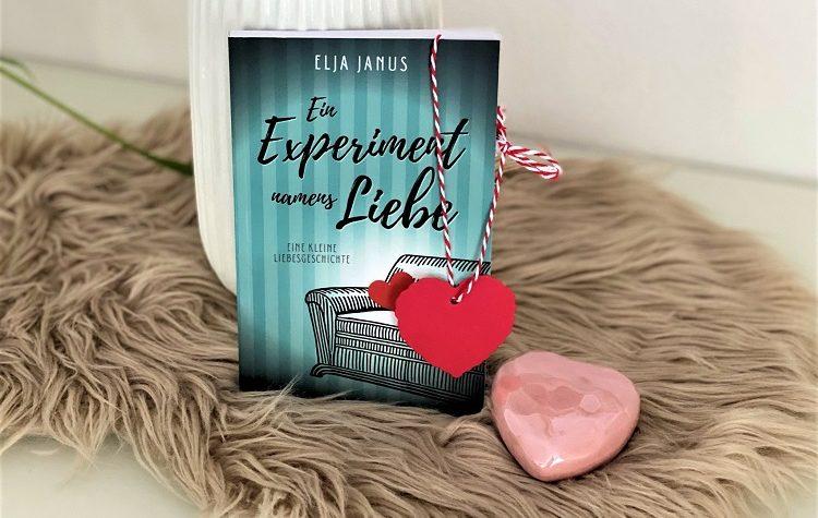 Ein Experiment namens Liebe