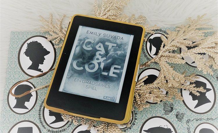 Cat und Cole 2
