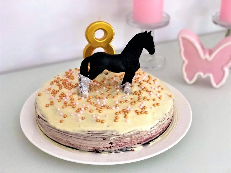 Achter Geburtstag