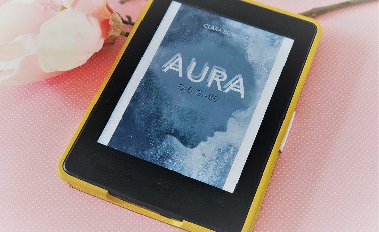 Aura-die Gabe