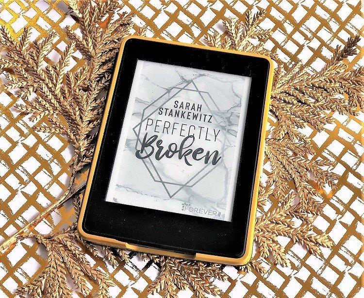 Perfectly Broken Von Sarah Stankewitz Hexen Und Prinzessinnen