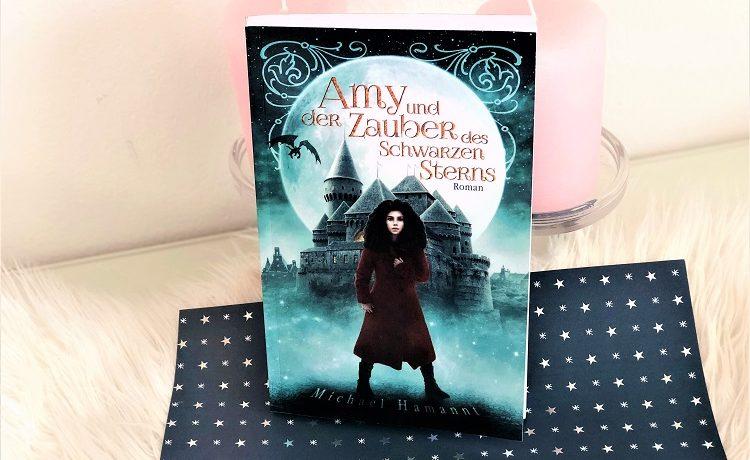 Amy und der Zauber des Schwarzen Sterns