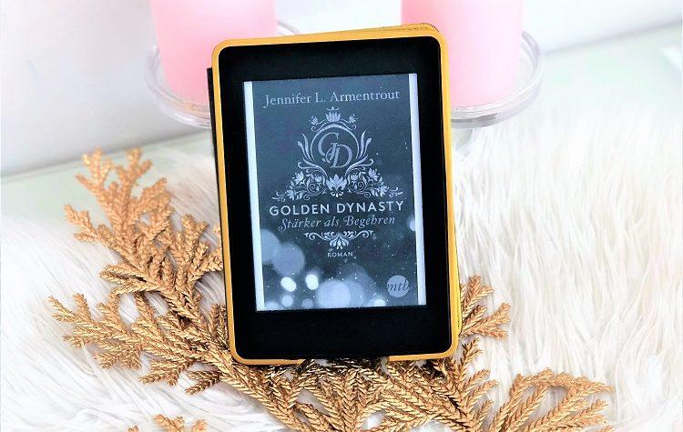 Golden Dynasty 3