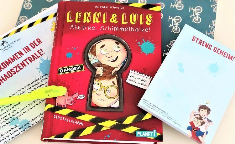 Lenni und Luis