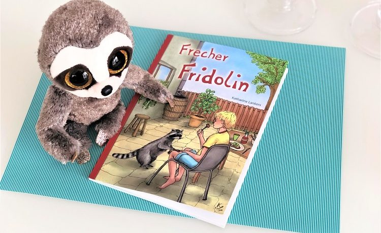 Frecher Fridolin