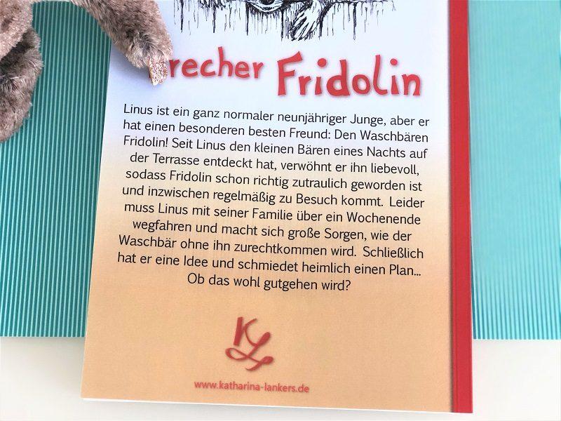 Frecher Fridolin