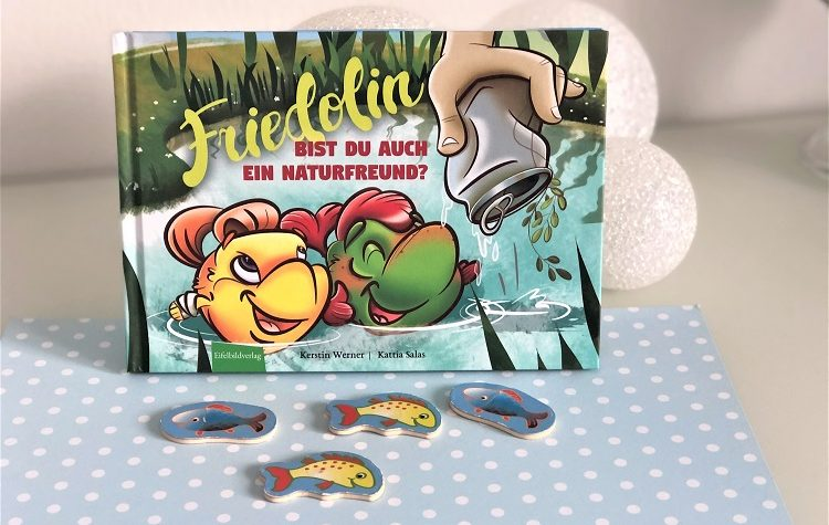 Friedolin 4