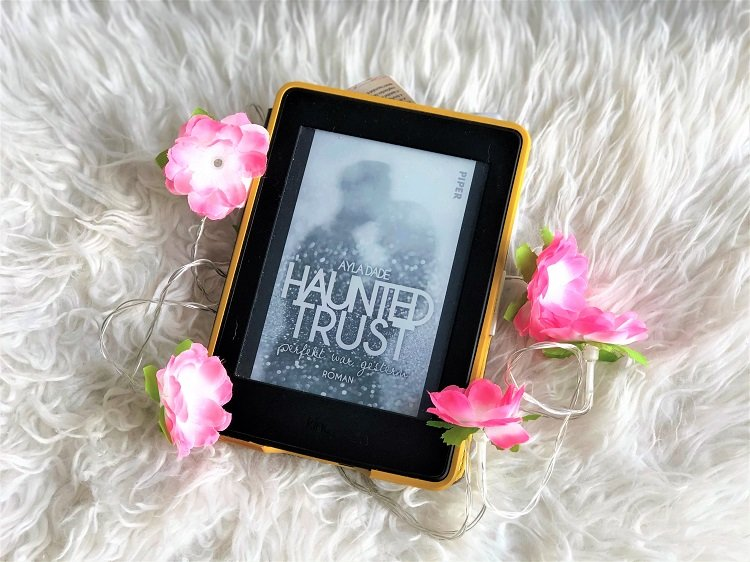 Haunted Trust