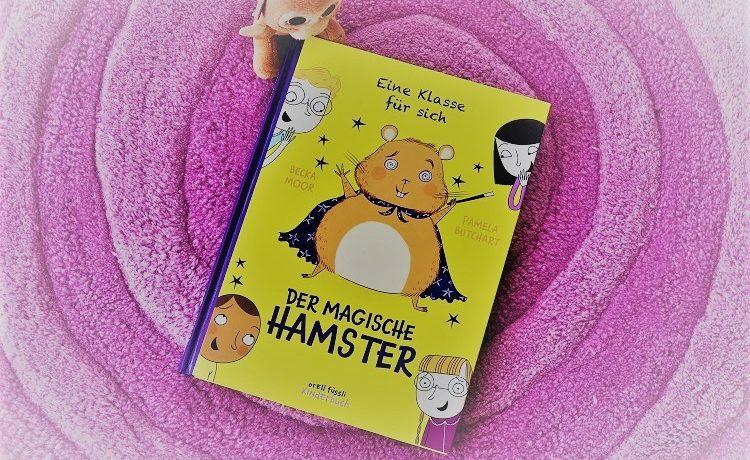 magische Hamster