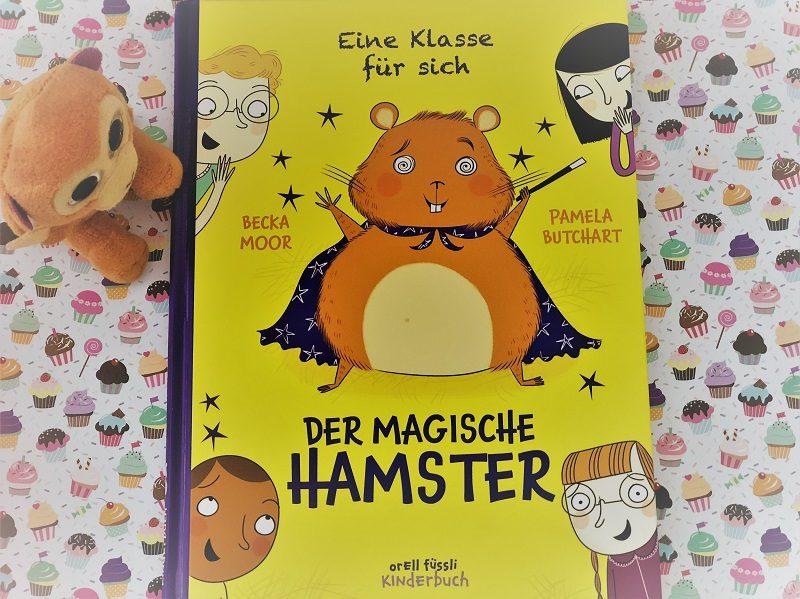 der magische Hamster