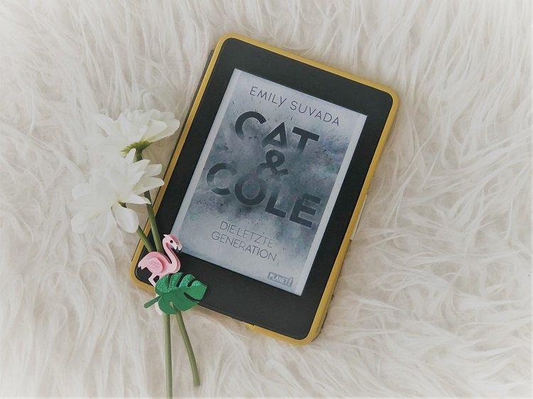 Cat und Cole