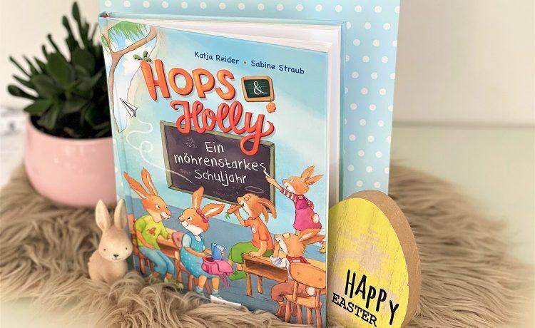 Hops und Holly 2