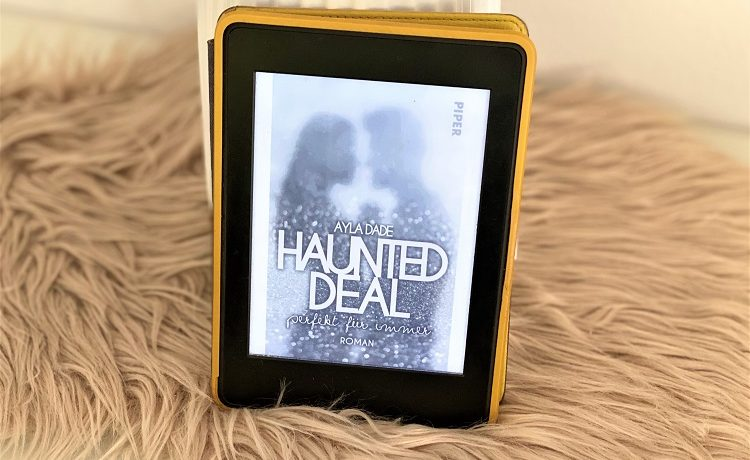 Haunted Deal
