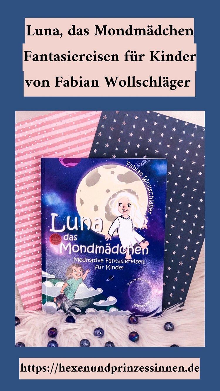 Luna, das Mondmädchen