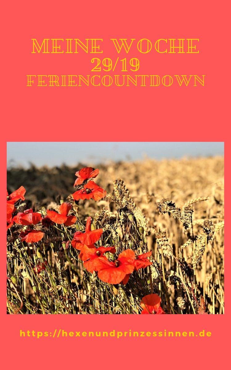 Feriencountdown
