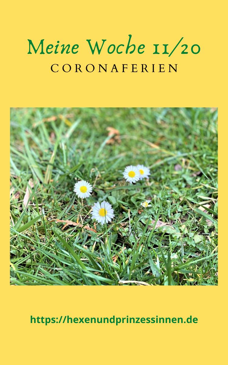 Coronaferien