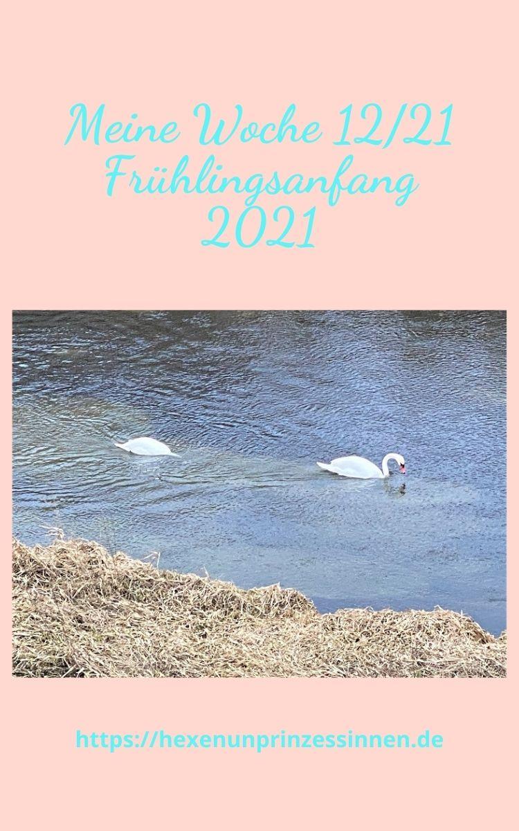 Frühlingsanfang 2021
