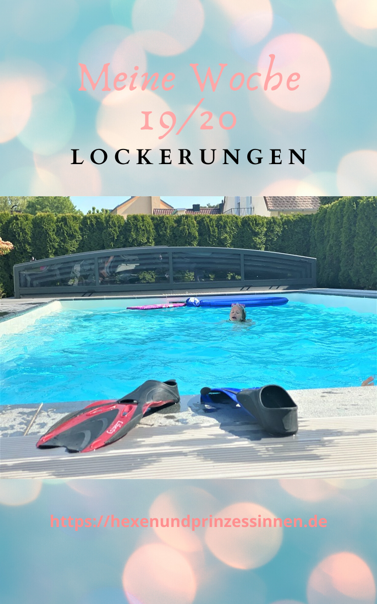 Lockerungen
