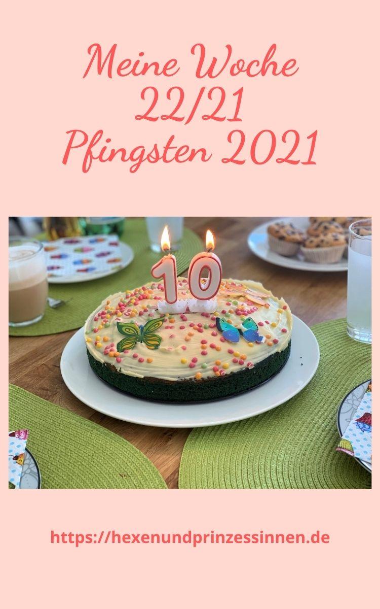 Pfingsten 2021