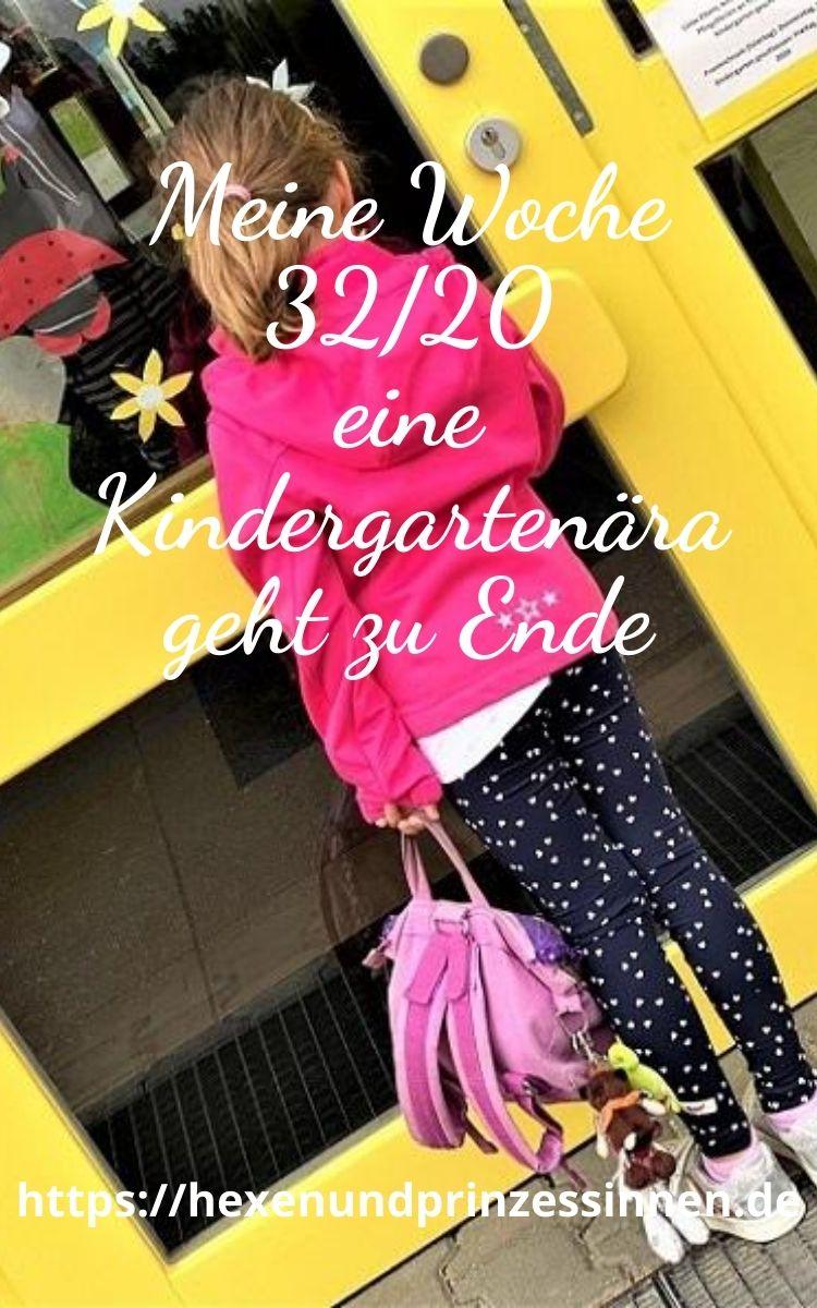 Kindergartenära