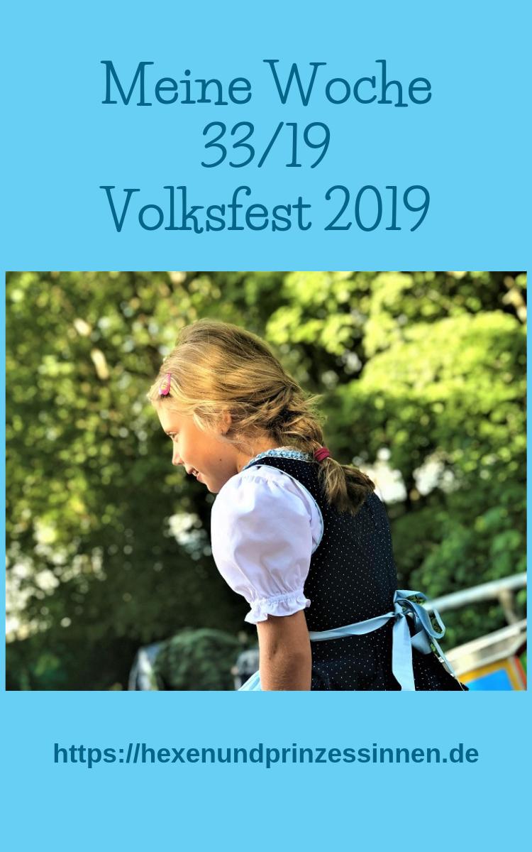 Volksfest 2019