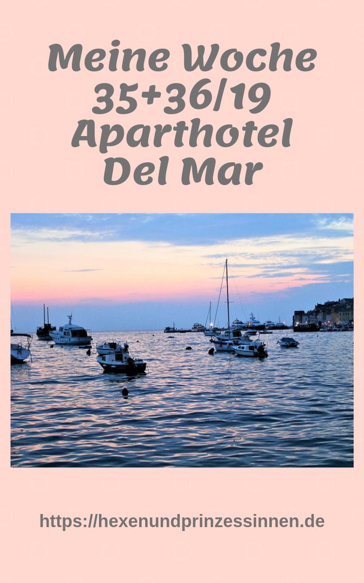 Aparthotel Del Mar Kroatien
