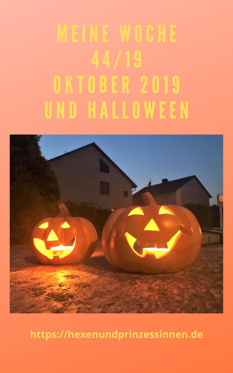 Oktober 2019
