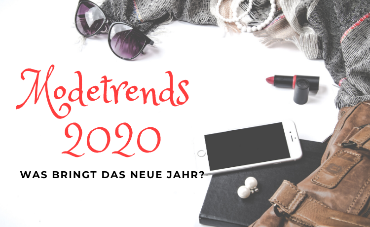 Modetrends 2020