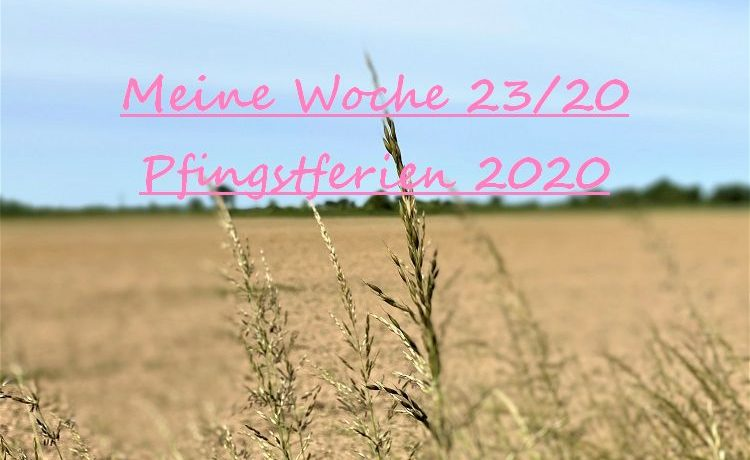 Pfingstferien 2020