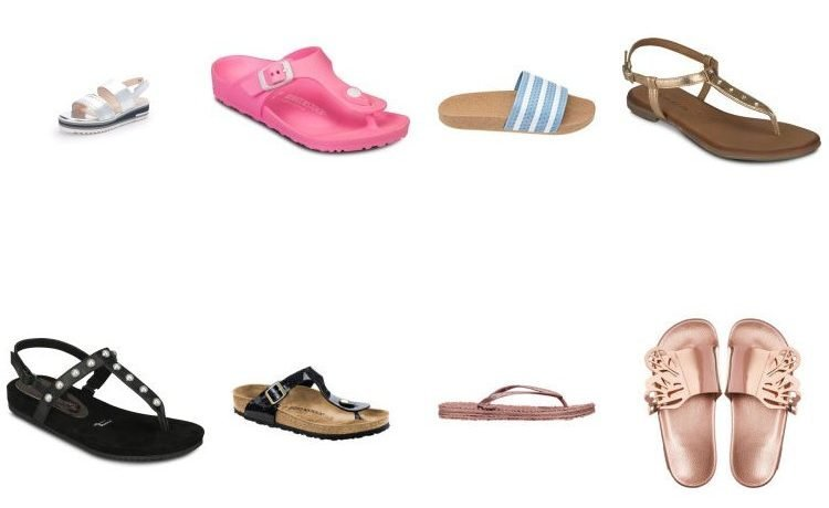 50dd4c5464e3eb Must Haves 09-18 Sommerschuhe