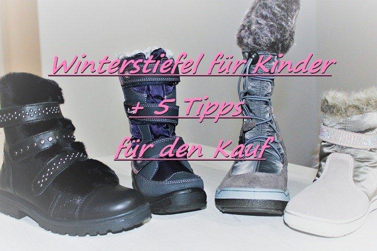 Winterstiefel 2018