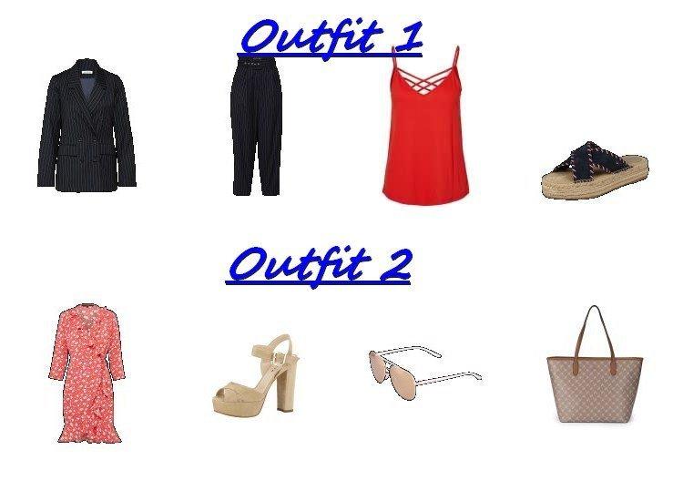 Outfit zur Einschulung